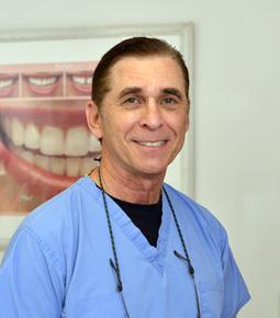 Dr. Harvey Korngold