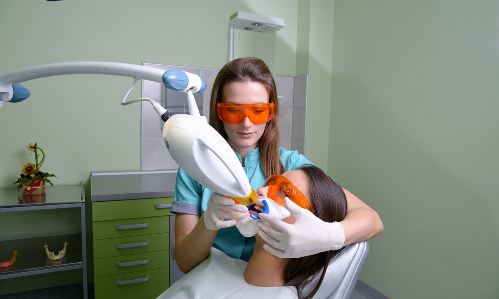 Teeth Whitening in Queens, NY
